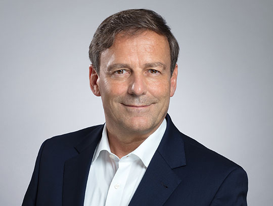 2016 Andreas Schönenberger, CEO SIGVARIS GROUP