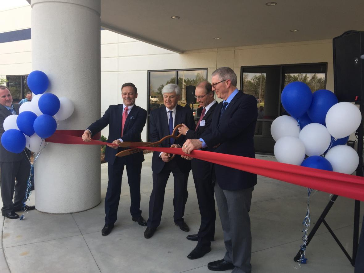 SIGVARIS Celebrates Grand Opening of North American Expansion