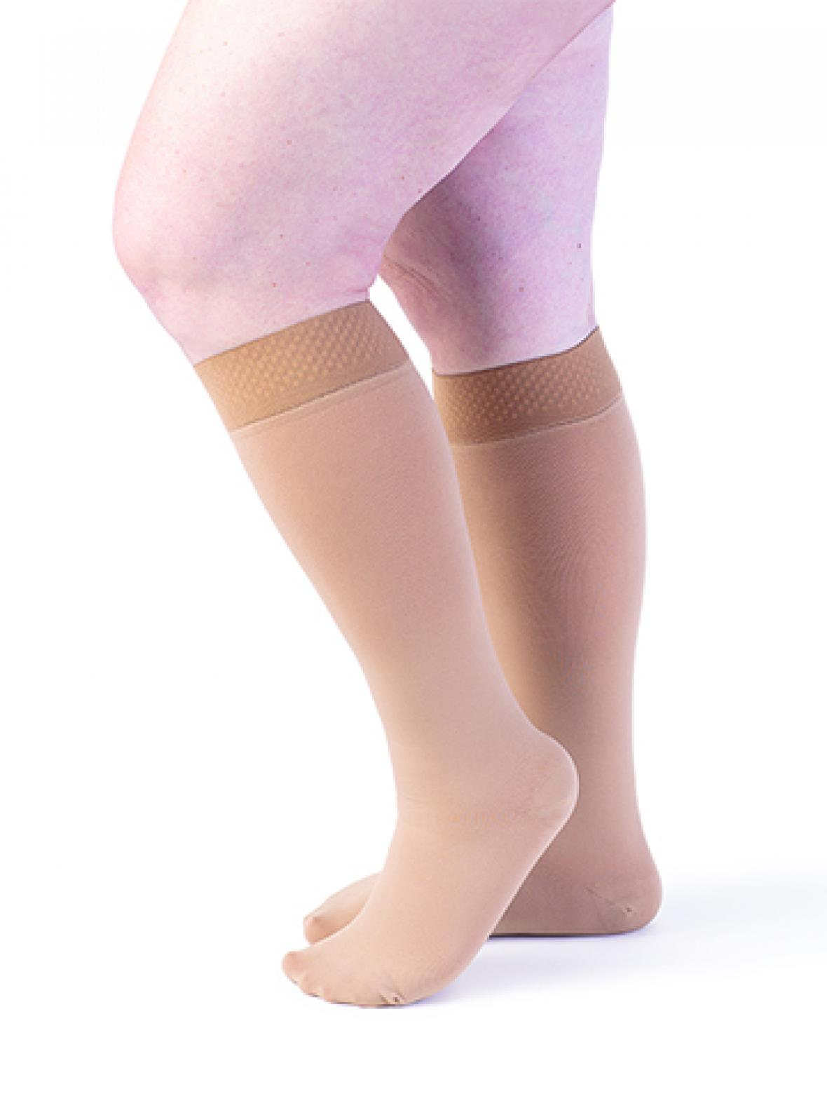 SIGVARIS Develops Innovative Hybrid Containment and Compression Garment
